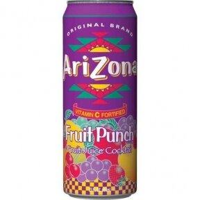 Gaivusis gėrimas ARIZONA (FRUIT PUNCH) 680ml