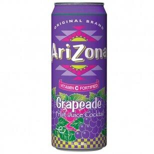 Arizona Grapeade Fruit Juice coctail 680ml