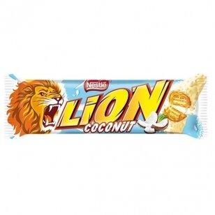 Batonėlis LION Coconut Limited Edition 40g