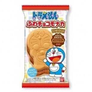 Doraemon Choco Monaka 1vnt