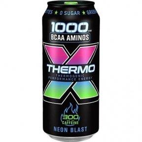 Energetinis gėrimas ROCKSTAR Thermo Neon Blast 473ml