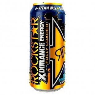Energetinis gėrimas ROCKSTAR XDurance Fully Loaded 500ml