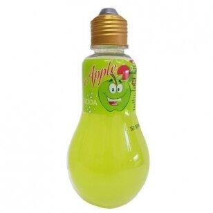 Gaivusis gerimas BULB Apple Soda 350ml