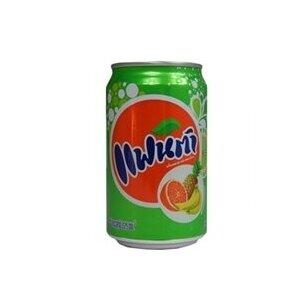 Gaivusis gėrimas FANTA GREEN SODA