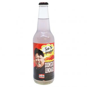 Gaivusis gėrimas KIM JONG Un's Doomsday 355ml