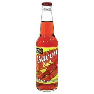 Gaivusis gėrimas LESTER'S FIXINS Bacon Soda 355ml