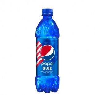 Gaivusis gėrimas PEPSI BLUE 500ml