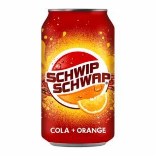 Gaivusis gėrimas PEPSI Shwip Shwap 330ml