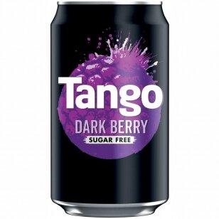 Gaivusis gėrimas TANGO Dark Berry 330ml ( be cukraus)