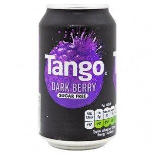 Gaivusis gėrimas TANGO Dark Berry 330ml