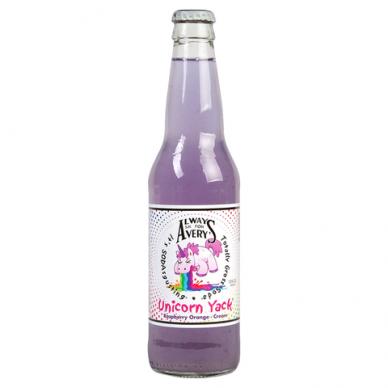 Gaivusis gėrimas ALWAYS Ask for Avery's Unicorn Yack 355ml