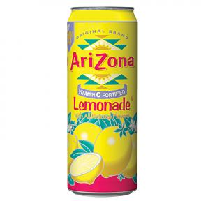 Gėrimas ARIZONA LEMONADE 691ml