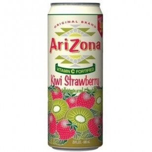 Gėrimas ARIZONA KIWI STRAWBERRY 695ml