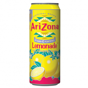 Gėrimas ARIZONA LEMONADE 691ml