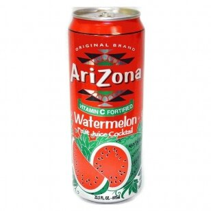 Gėrimas ARIZONA Watermelon 680ml
