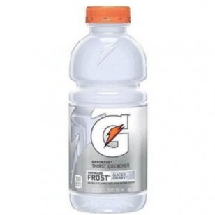 Gėrimas GATORADE (GLACIER CHERRY) 591ml