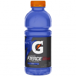 Gėrimas GATORADE Grape (vynuogių sk.) 591ml