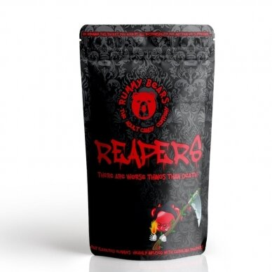 Guminukai Rummy Bears – Reapers