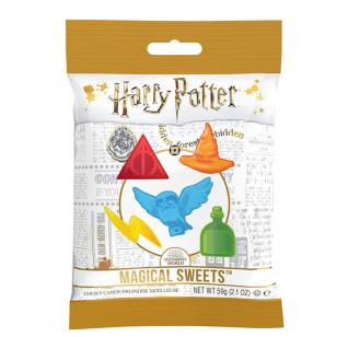 Harry Potter - Magical Sweets Peg Bag 59g