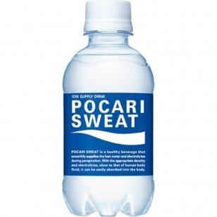 Izotoninis japoniškas gėrimas POCARI Sweat Ion water 250ml
