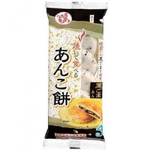 Japoniškas desertas BAKE & EAT! ANKO MOCHI KURO-GOMA SESAME-AN 120g
