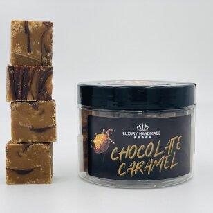 Karamelė CHOCOLATE CARAMEL 300g