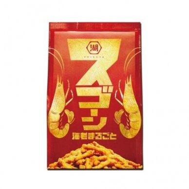 Kokikeya Craft Scorn Creamy Shrimp Bisque 70g