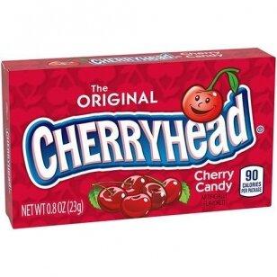 Kramtomieji saldainiai CHERRYHEADS