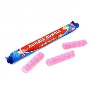 Kramtomoji guma DUBBLE BUBBLE Big bar 85g