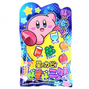 Kramtomoji guma Kirby's Dream land 47g