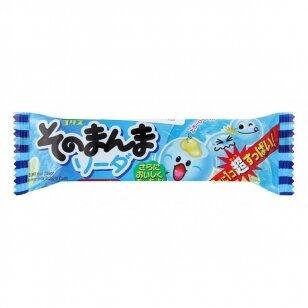 Kramtomoji guma SONOMANMA SODA 14,4g. (Japonija)