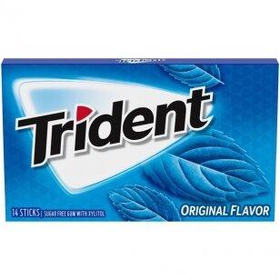 Kramtomoji guma TRIDENT Original