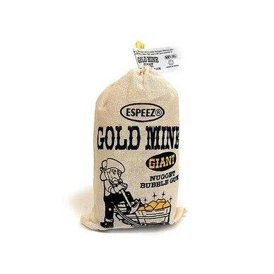 Kramtomoji guma Espeez Gold Mine 56g