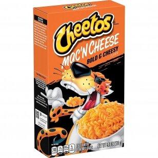 Makaronai CHEETOS Mac' N Cheese  Bold and Cheesy 170g