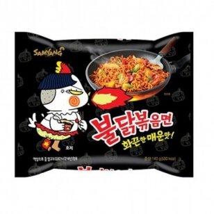 Makaronai SAMYANG BULDAK Hot Chicken Ramen 140g