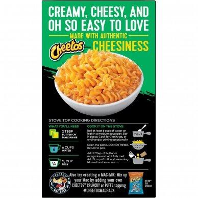 Makaronai CHEETOS Mac'N Cheese Cheesy Jalapeno 164g 2