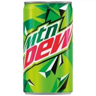 Gėrimas Mountain Dew Original