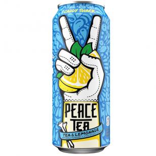 Peace Tea Caddy Shack 695ml