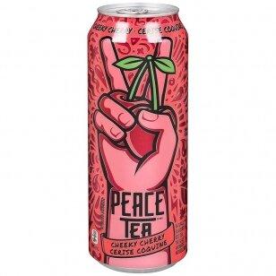 PEACE TEA Cheeky Cherry 695ml