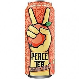 Peace Tea Georgia Peach Party 695ml