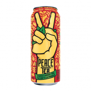 PEACE TEA Mango Mood 695ml