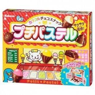 Petit Pastel Choco 45g