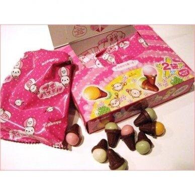 Petit Pastel Choco 45g 2