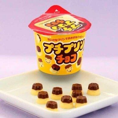 Petit Puding Choco 34g 2