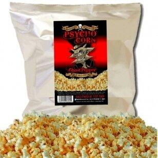 PSYCHO CORN Ghost Pepper Popcorn 40g