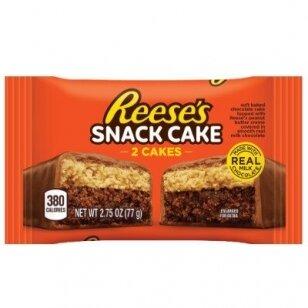 Pyragėliai REESE'S Snack Cake 77g