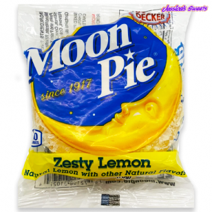 Pyragėlis Moon Pie Zesty Lemon