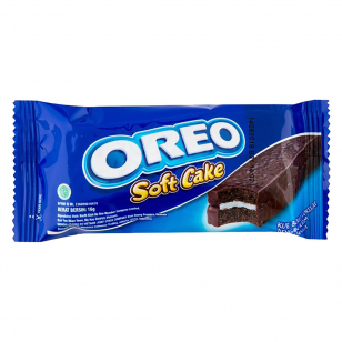 Pyragėlis OREO Soft cake 16g