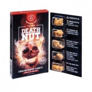 Riešutai DEATH NUTS CHALLENGE 2.0