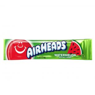 Saldainiai AIRHEADS (arbūzų sk.) 15g